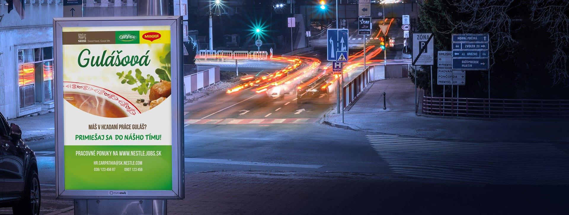 Euroawk Citylighty