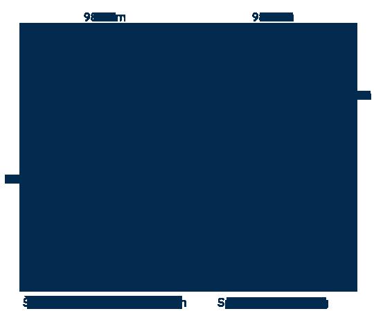 Technická špecifikácia bigboardu